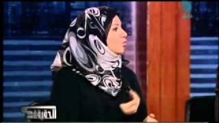 أسماء محفوظ .... الحقيقة وائل لابراشي 26 يناير