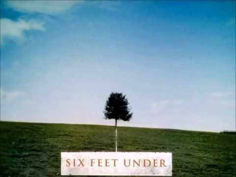 Sia - Breathe Me (instrumental) Extended Version / Six Feet Under