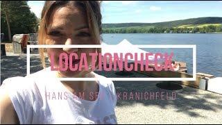 Locationcheck - Hans am See (von Hochzeitssängerin Chrissi)