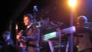 OK Go - Back From Kathmandu @ Wonder Ballroom 3/27/09