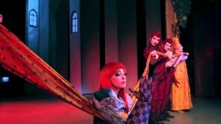 Мюзикл «Все о Золушке» в театре мюзикла