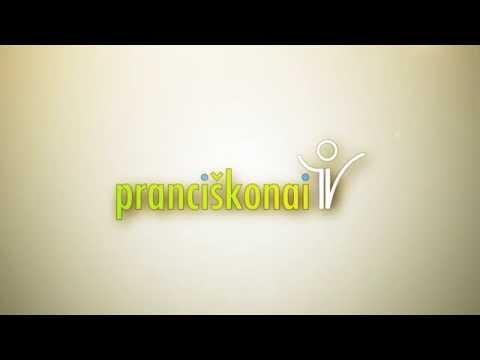 PranciškonaiTV logotipas