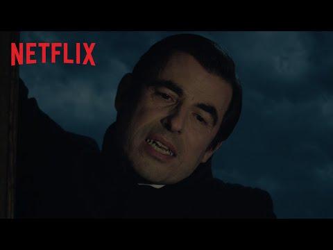 Dracula | Official Teaser | Netflix
