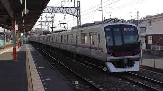 東京メトロ半蔵門線08系04F