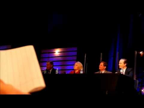Candidate Forum - Republican Party of Texas Chair Candidates