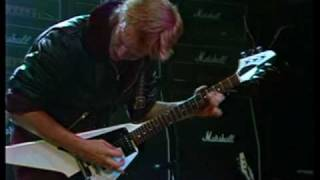 The Michael Schenker Group - Rock Bottom