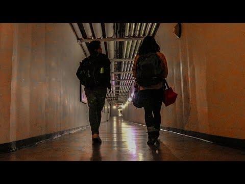 The Secret Tunnels Below Ohio State University (creepy as h*ck)
