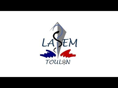 LASEM -  Laboratoire d'analyse, de surveillance et d'expertise de la Marine.