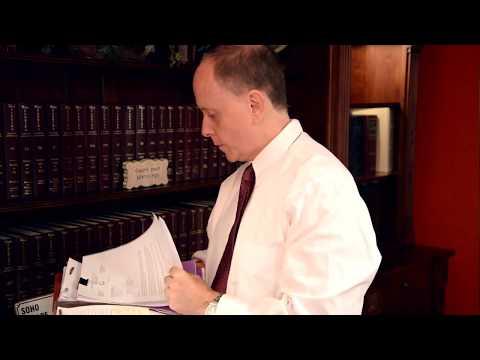 South Florida Personal Injury Lawyer - David Fuchs