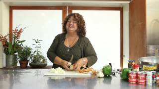 Blurb Book Bash: Cuban Food Blooger: Marta Darby
