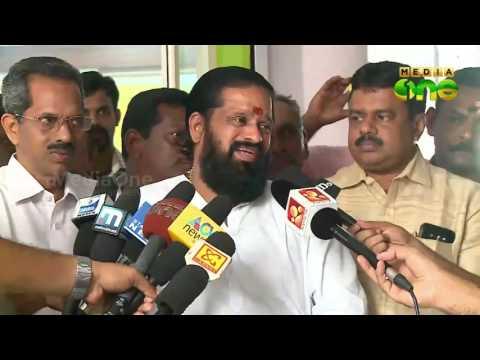 BDJS against Vellappally in Sabarimala issue