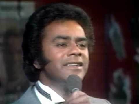 Johnny Mathis  Maria