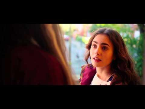 Love, Rosie - Official Teaser Trailer 3 (2015) Simplesmente Acontece