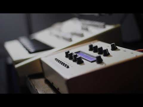 Mutable Instruments Ambika (4P and SMR4 filters)