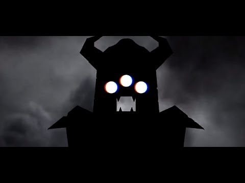 Zomboy - Get With The Program (Eptic x Trampa Remix) (Video)
