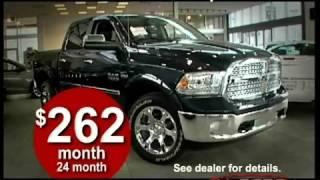 Al Serra Auto Plaza- RAM Truck Month Grand-Blanc MI Flint MI
