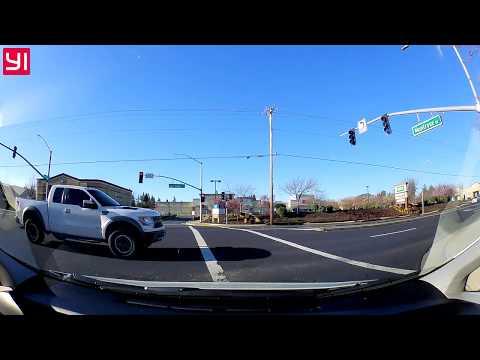 США сдача вождения на права/практический тест в dmv Folsom