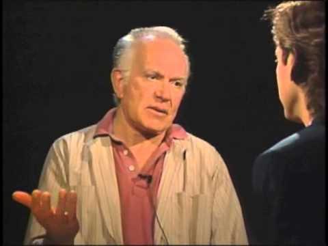 Robert Mandan 1992 Interview with Brad Lemack (Courtesy of RerunIt.com)