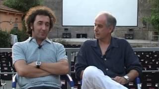 Las consecuencias del amor (2004). Entrevista a Paolo Sorrentino y Toni Servillo
