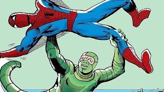 NAJADŁ SIĘ GRZYBKÓW ZE SKORPIONEM | SPIDER-MAN PS4 #14