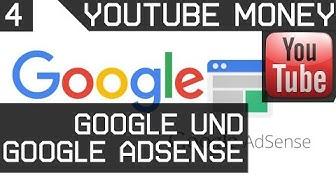 Google Adsense -Geld auszahlen- [YouTube Money 4][GER HD]