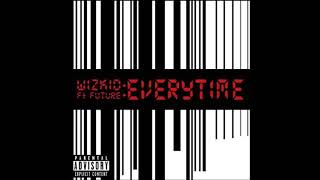 Download Wizkid - Everytime Ft. Future MP3 song and Music Video
