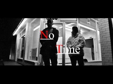 Kevin Na$h - No Time
