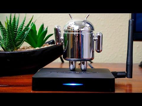 Медиаплеер MiniX Neo U9-H