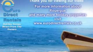 Rouergue, Tarn et Garonne, Midi Pyrenees, France Presented by Euro Direct Rentals