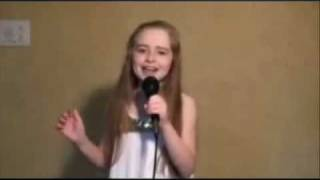 Sabrina Carpenter - The Climb - NEW Version