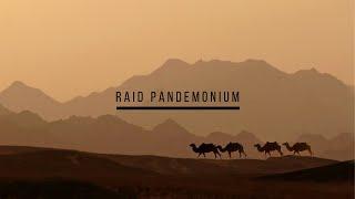 Raid Pandemonium - Documental trailer 002