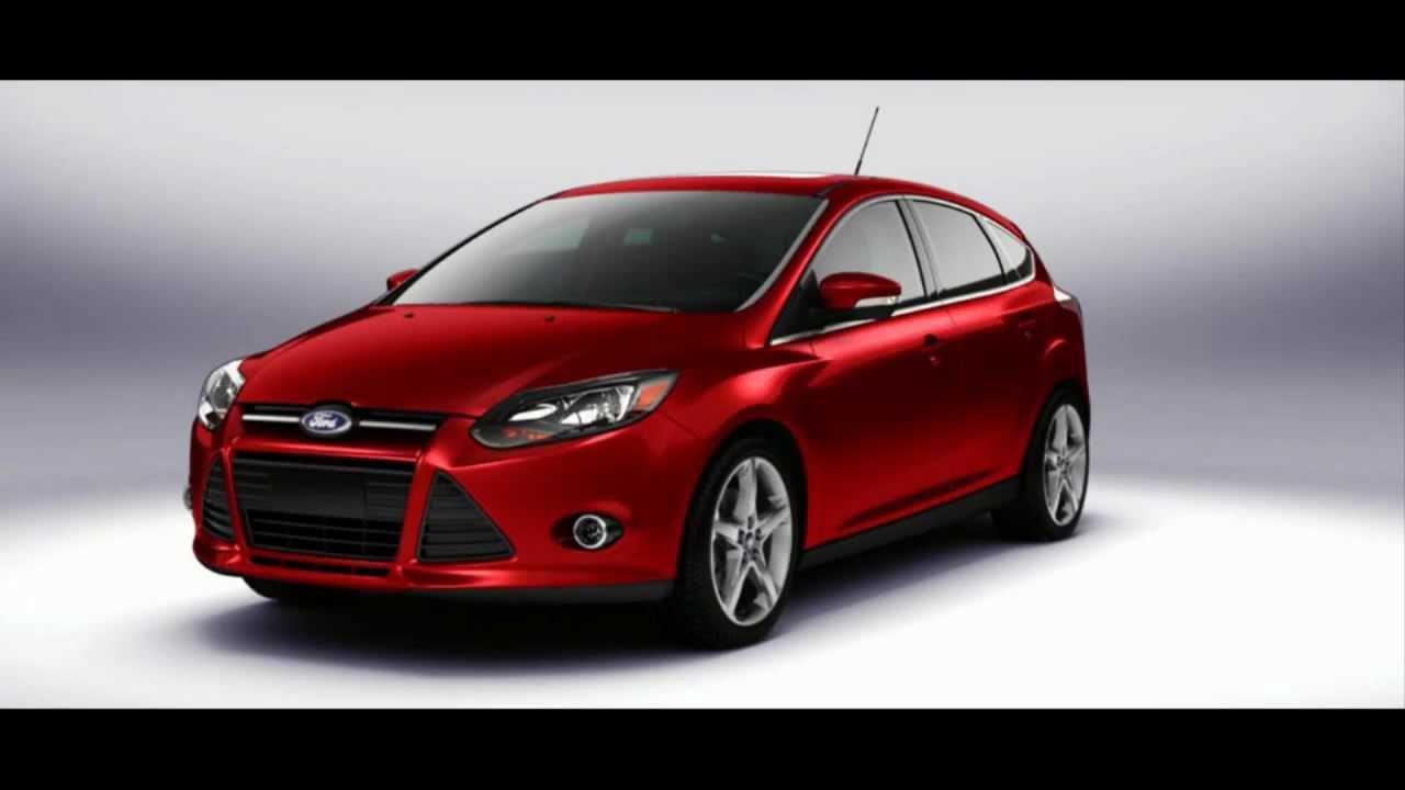 & New Ford Focus Titanium 2013 : 360 Views u0026 Colors - YouTube markmcfarlin.com