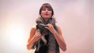 Wir sind Petera. Wir lieben Schals. 15 Stylingideen für Sie. thumbnail