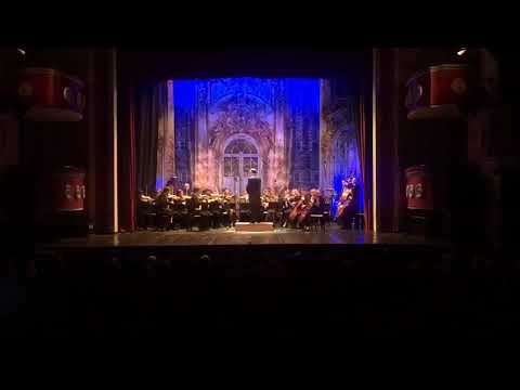 REGAL VIENEZ UKRAINIAN RADIO SYMPHONY ORCHESTRA