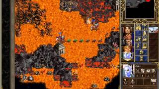Let's Play Heroes Chronicles MOTE 32 - Fire in the (Pandora's) Box