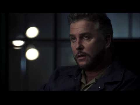 GSR: Grissom And Sara Moments Season 4