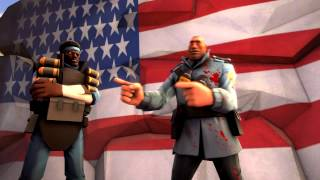 Repeat youtube video [SFM] America