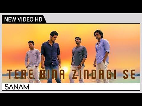 Tere Bina Zindagi Se - SANAM | Kishore Kumar & Lata Mangeshkar | Music Video