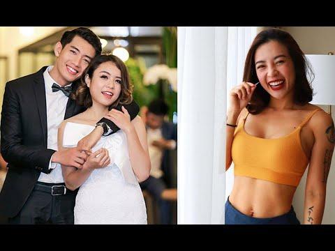 Người trong cuộc Quang Đăng, Thái Trinh và Hana Giang Anh nói gì về nghi án tình tay 3