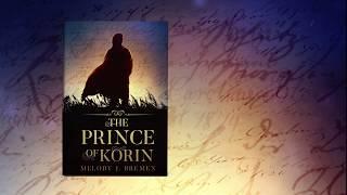 The Prince of Korin book trailer