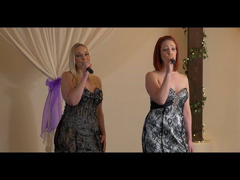 Opera Infusion - Gemma & Angie - Classical Crossover Showreel