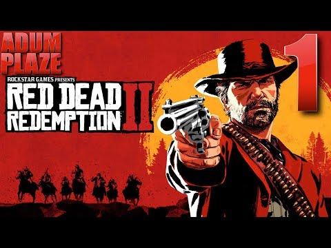 Adum Plaze: Red Dead Redemption 2 (Part 1) thumbnail