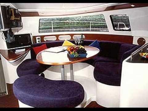 Charter catamaran Belize 43 in Greece.wmv