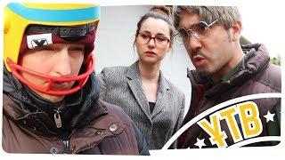 ELTERN DIE JEDER KENNT - Bullshit TV #YTB