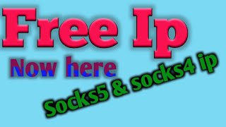 How to get fresh proxies socks https x slayer videos / Page