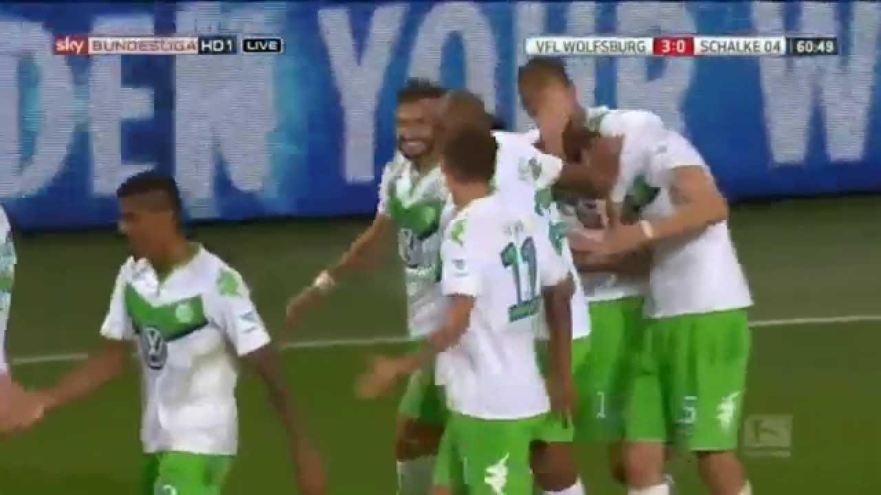 Download 3.Bundesliga Spieltag/ VFL Wolfsburg vs Schalke04/ 3-0 All Goals & Match Highlights