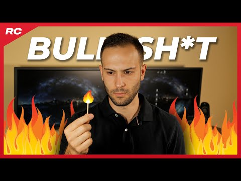 People Need To Get Real...FIRE Is Bullsh!t | Financial Independence, Retire Early