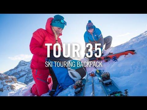 TOUR 35 |
