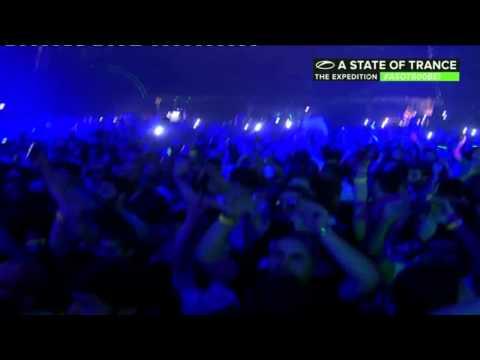 A State of Trance 600  Beirut - Dash Berlin & Armin van Buuren Full Set