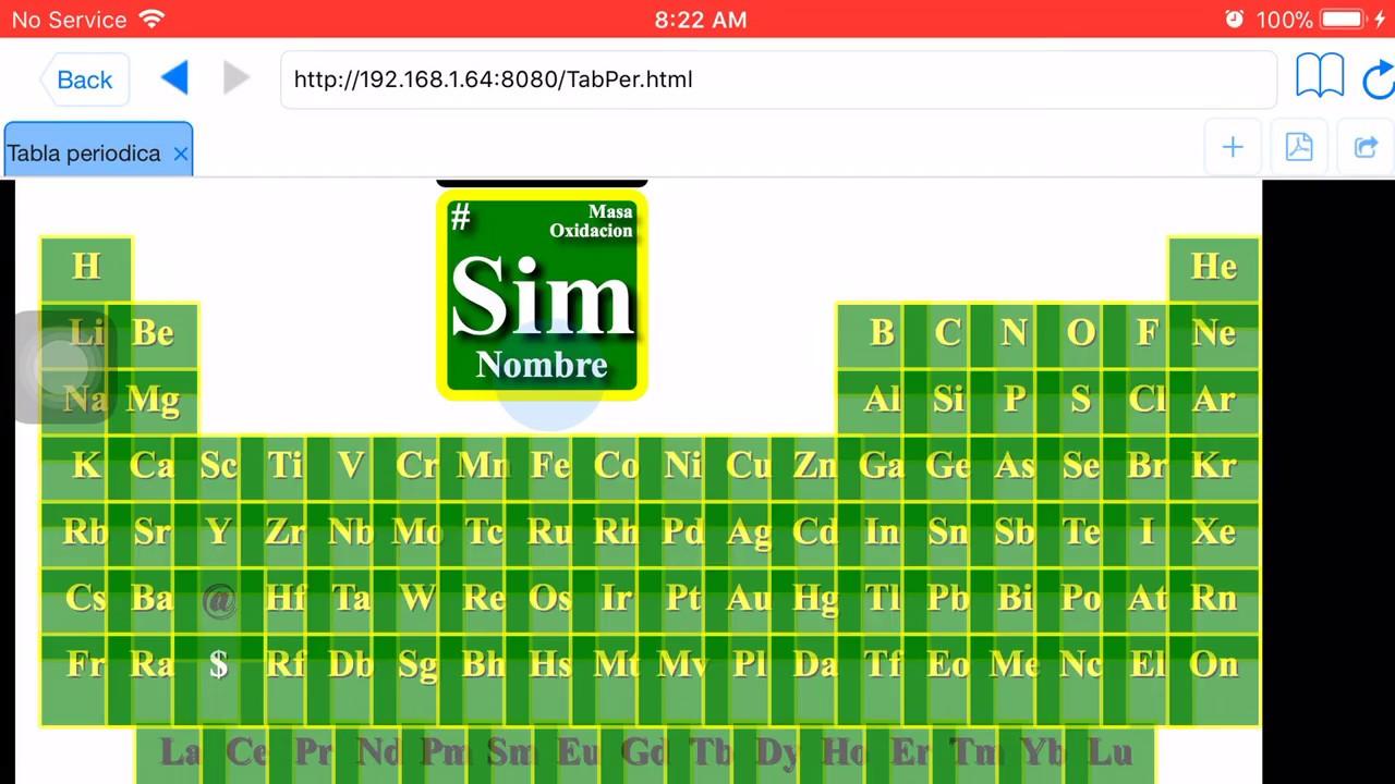 Tabla peridica de los elementos qumicos html javascript jquery y tabla peridica de los elementos qumicos html javascript jquery y css urtaz Images